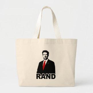 Rand Paul Bags