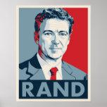 Rand Paul Poster
