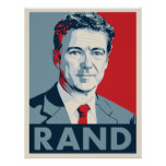 Rand Paul Posters