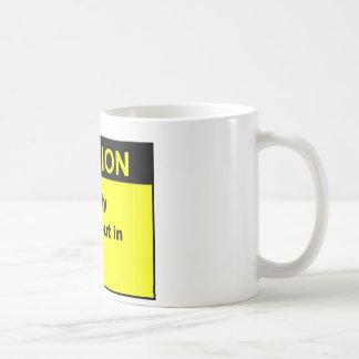 Randmon Song Coffee Mug