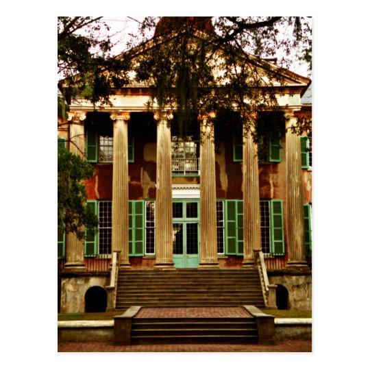 Randolph Hall Postcard