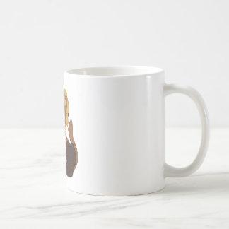 Randolph The Lion Coffee Mug