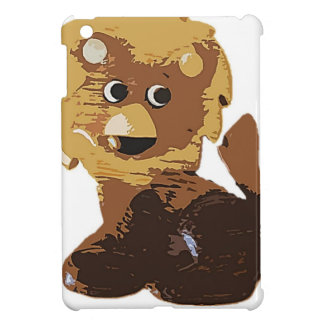 Randolph The Lion iPad Mini Case