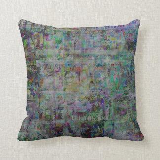 Random 518 Pillows Cushion