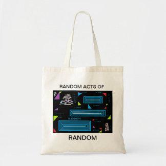 Random Acts Of Random. Bags