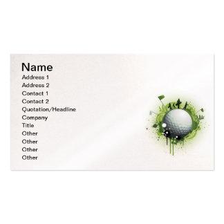 RANDOM ASSORTMENT SPORTS ATHLETIC FITNESS BUSINESS CARDS