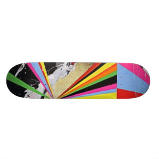 random board skate board decks