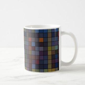 Random Check Mug