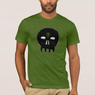 Random Destroy Skull T-Shirt