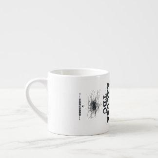 Random Excuse TBC Espresso Cup