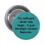 Random Features Button