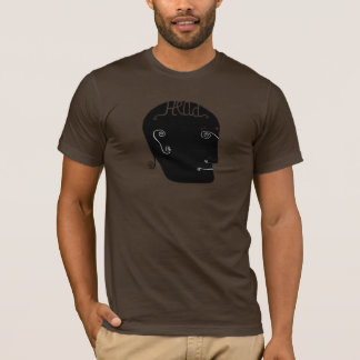 Random Head T-Shirt
