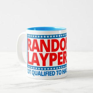 Random Layperson Mug