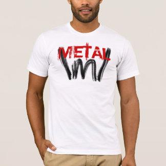 Random Metal T-Shirt