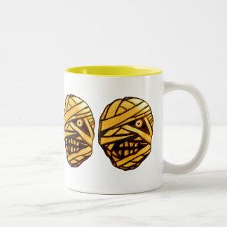 Random Mummies Coffee Mug