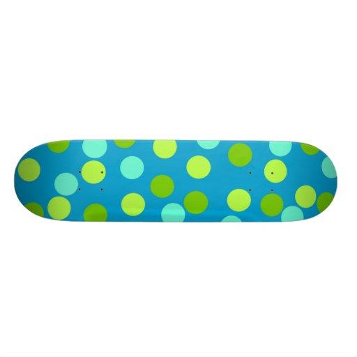 Random - Ocean Spray Custom Skateboard