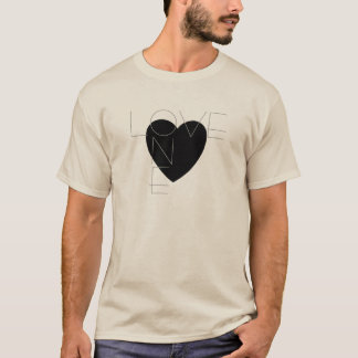 Random One Love T-Shirt (Light Tees)