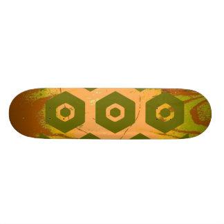 Random Order III Skateboard