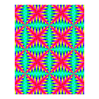 """RANDOM OVERVIEW OPTICAL ILLUSIONS 8.5"""" X 11"""" FLYER"""