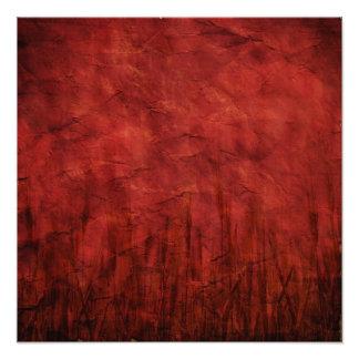 RANDOM OVERVIEW PART SEVENTEEN RED COLORS PHOTOGRAPH
