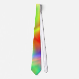 Random, pretty, colourful splurge! tie
