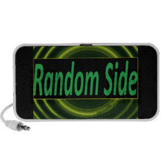 Random Side Travel Speakers