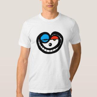 Random Smiler T-Shirt