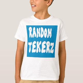 Random Tekerz Kids T-Shirt