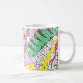 Random Thoughts Coffee Mug