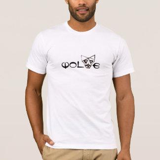 Random Wolve T-Shirt