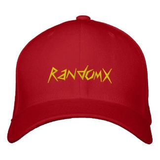 RandomX Embroidered Hat