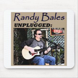 Randy Bales Mouse Pad