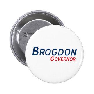 Randy Brogdon Governor Button
