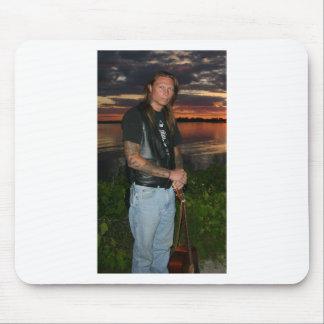 Randy Mayer Mouse Pad