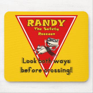 Randy Mouse Mat