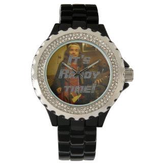 Randy Time Watch