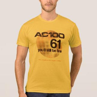 Randy's AC100 Team Shirt
