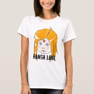 Ranga love T-Shirt