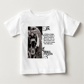 Rangda.jpg Shirts