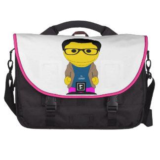 Range 55 bag computer - portfolio laptop bag