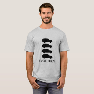 Range Rover Evolution T-Shirt