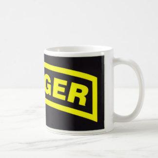 Ranger Basic White Mug