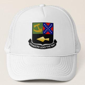 Ranger crest 1 trucker hat