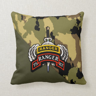 Ranger Cushion