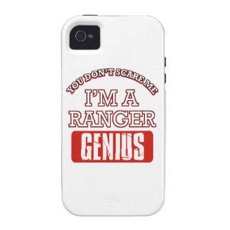 Ranger genius Case-Mate iPhone 4 case