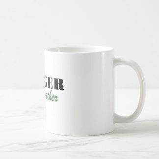 Ranger Grandfather Coffee Mugs