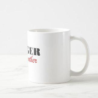 Ranger Grandmother Mugs