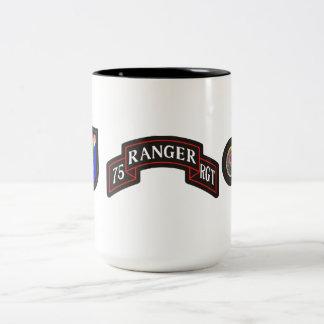 RANGER HQ MUG