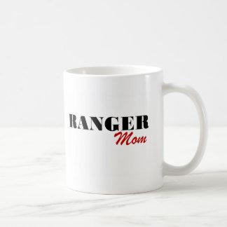 Ranger Mom Coffee Mugs