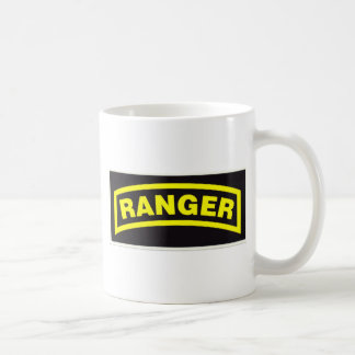 Ranger Mugs